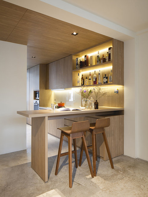 Home Bar Design Ideas, Renovations & Photos