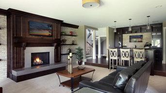 2013 Grand Rapids Design Home
