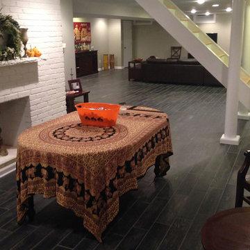 2015 Flooring Design Trends