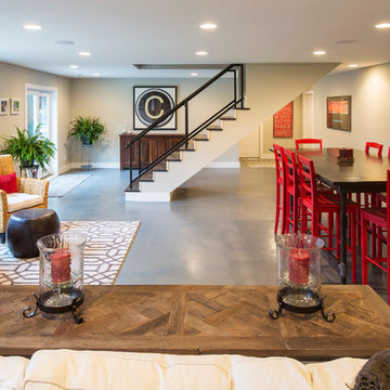 2016 Parade of Homes Remodelers Showcase