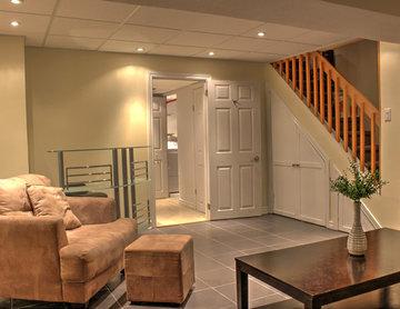 2402 Orient Park Drive - Ottawa home for sale