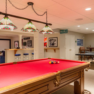 A basement to live in!!!