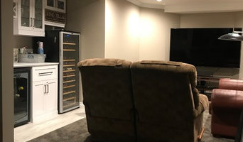 Abbotsford full basement reno