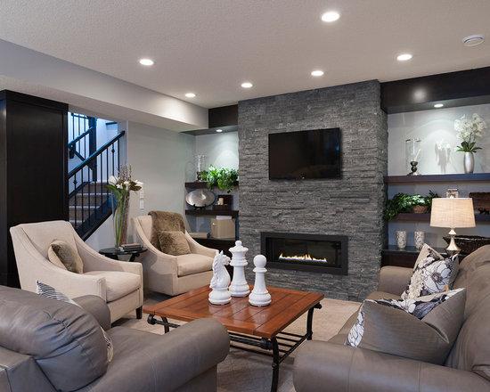 Basement Design Ideas Pictures 45 amazing luxury finished basement ideas Saveemail