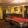 Take Your Cue: Planning a Pool Table Room