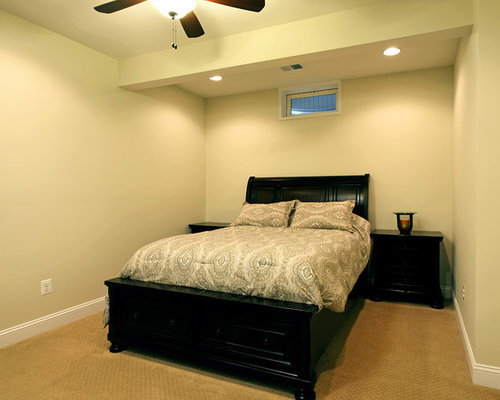 small bedrooms basement design ideas renovations photos