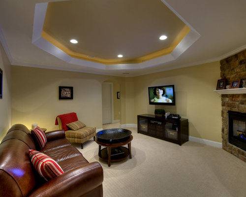 Basement Lighting Recessed Ceiling: Ceiling Recessed Lights