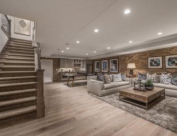 Aspen French House Plan