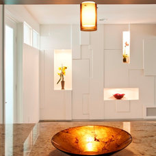 Contemporary  by Sun Design Remodeling Specialists, Inc.
