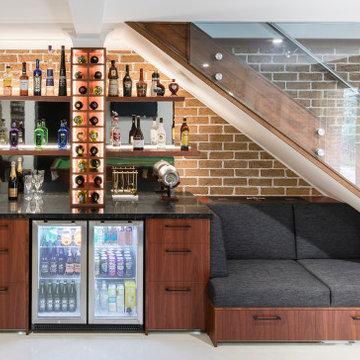 Bar - Glenhaven
