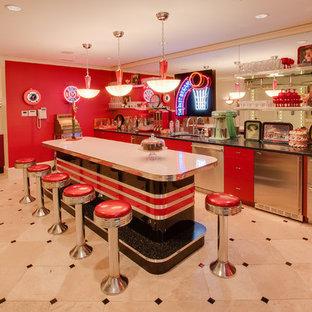 Bars & Wine Rooms