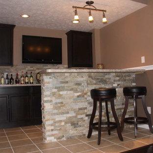 Basement Bar Ideas Cleveland