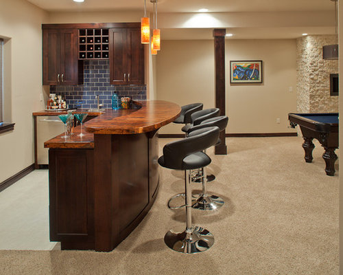 Stand Alone Bar Designs : Stand alone bar home design ideas pictures remodel and decor