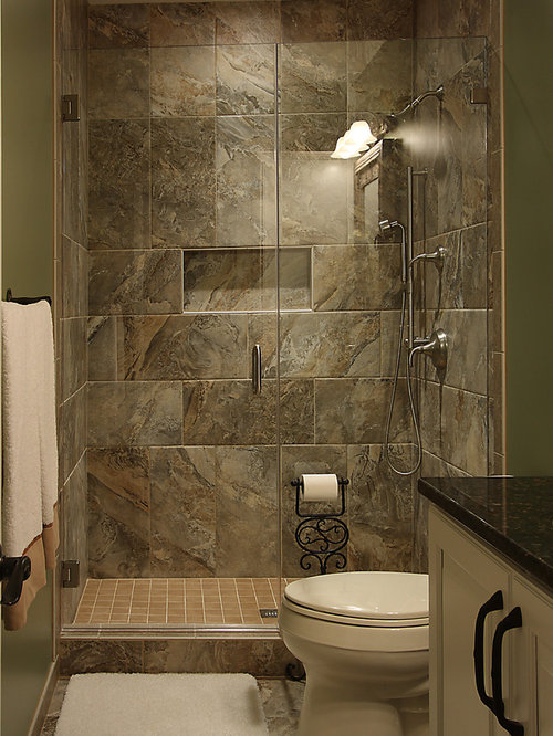 Best Basement Bathroom Design Ideas Remodel Pictures Houzz