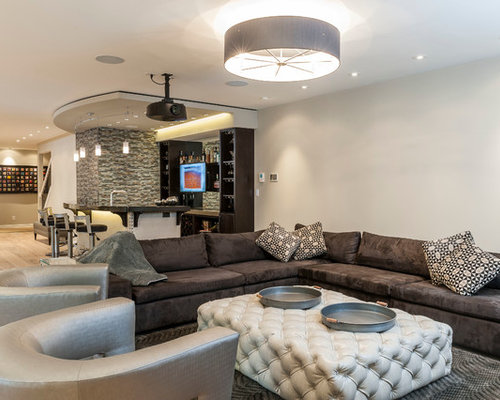 Basement Remodeling Indianapolis best 30 modern indianapolis basement ideas | houzz