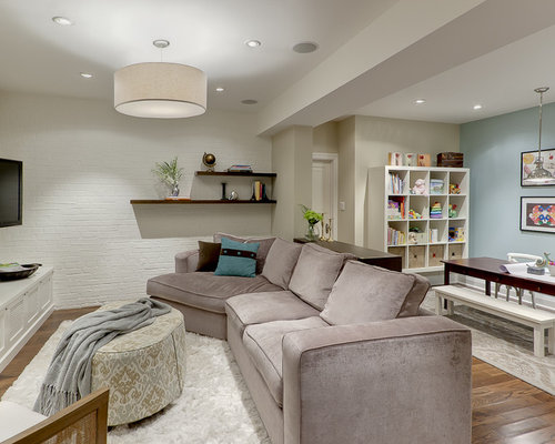 living room basement basement design ideas pictures remodel amp decor 10866