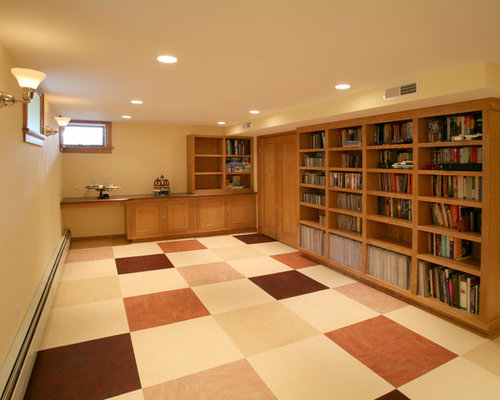 Best 400 Square Feet Basement Design Ideas Remodel