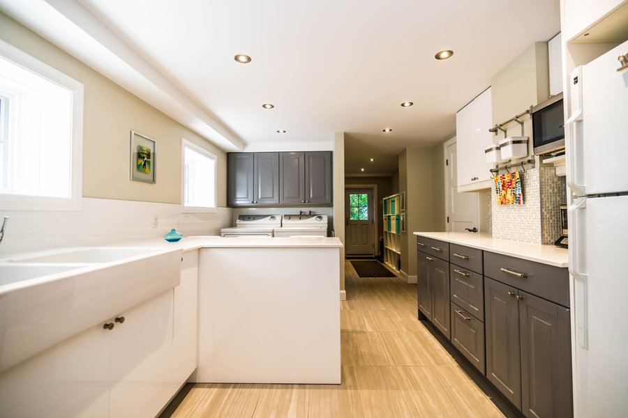 Basement In-law suite in Westmount