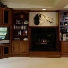 Basement by Paragon Installers