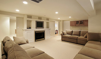Basement Remodeling Projects around Metro Atlanta, Ga.