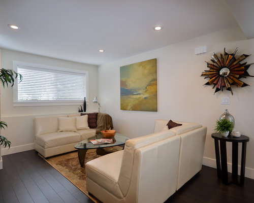 how to avoid spiders in basement suites vancouver