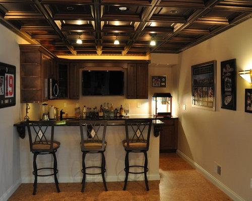 drop ceiling home design photos