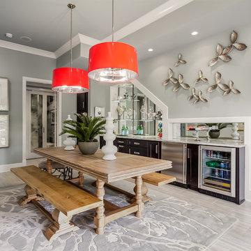 Benzinger Terrace - Brentwood, TN