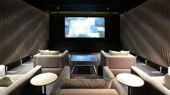 Bespoke Cinema
