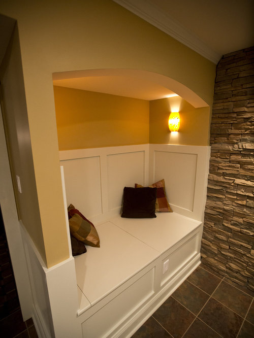 Hiding Sump Pump Home Design Ideas Pictures Remodel And