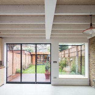 Birch House, Creative Renovation