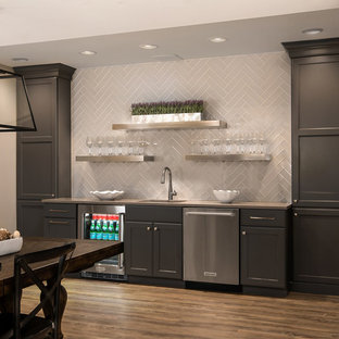 Bloomfield Township Lower Level Renovation
