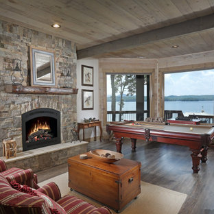 Blue Ridge Eclectic on the Lake