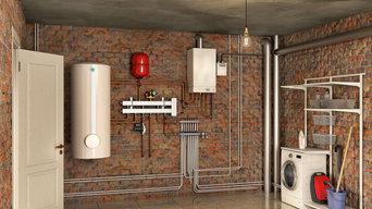 Boiler Service
