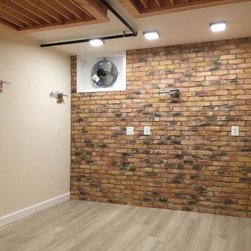 Brick Basement - Upper Marlboro, MD