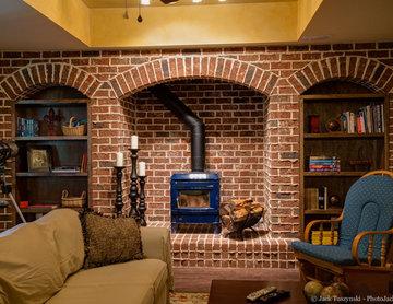 Brick Basements