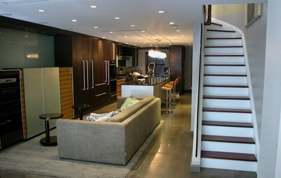 10 Tips for Decorating a Renovated Basement