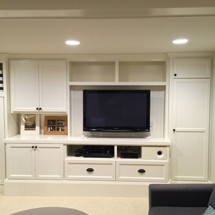 Built-Ins & Cabinetry