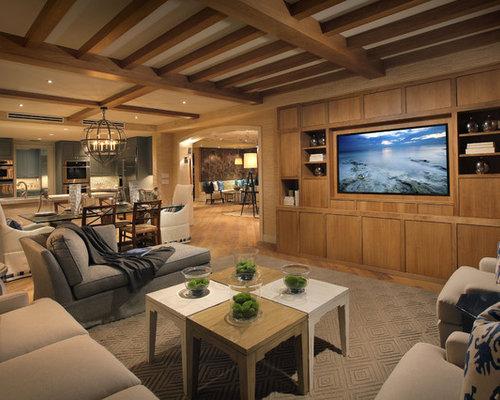 Дизайн дома с цокольным этажом