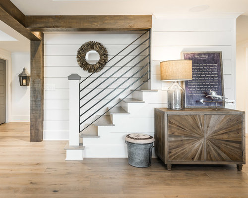 Farmhouse Basement Design Ideas Pictures Remodel Amp Decor