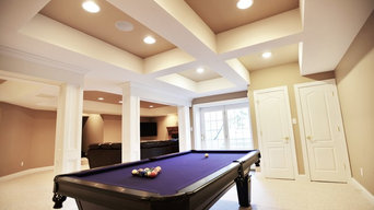 Ceiling Style
