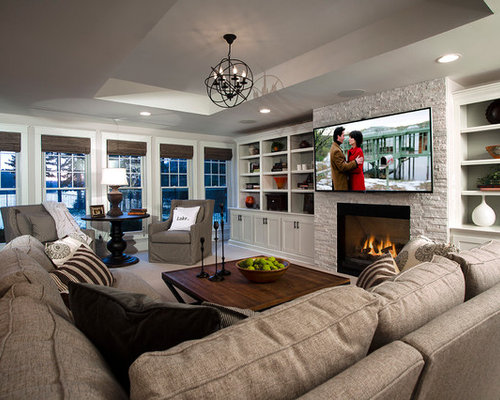 detroit basement design ideas pictures remodel decor