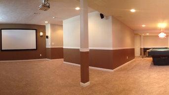Cohen basement