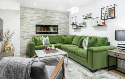 The 10 Most Popular Basements of 2019