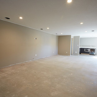 Basement photo in Other