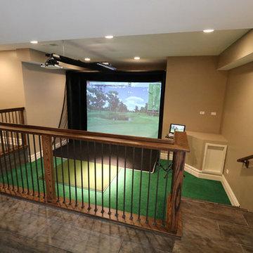 Custom Ranch Estate | Stewart Ridge Community in Plainfield, IL