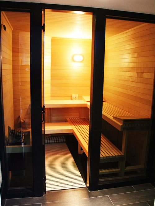 Steam Room Spa Ideas Pictures Remodel And Decor