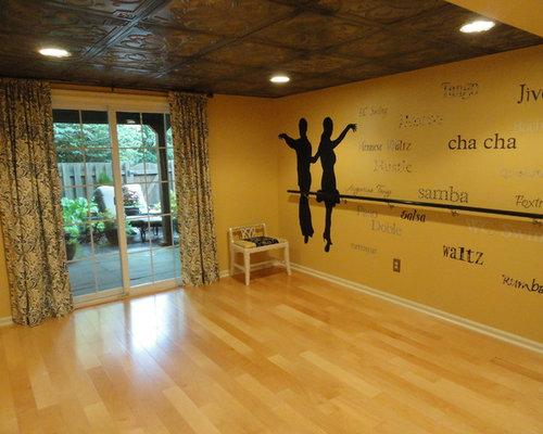 Dance Studio Houzz