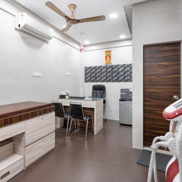 Dermatologist's Clinic