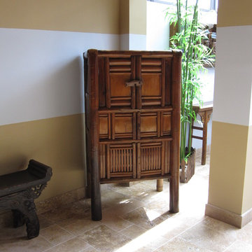 Design Ideas - Chinese Antique Cabinets - Shanghai Green Antiques