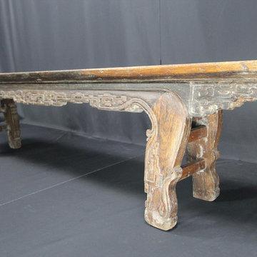 Design Ideas - Chinese Antique Chairs - Shanghai Green Antiques